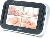 Alecto DVM-200 Babyfoon met camera 4.3