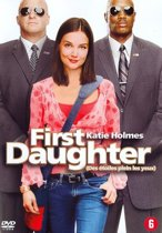 First Daughter (dvd)