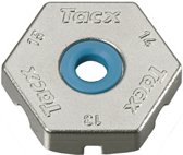 Grs tacx nippelspanner staal 3 maten t4565