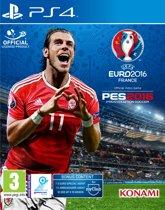 UEFA Euro 2016 - PS4