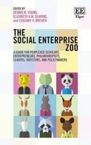 The Social Enterprise Zoo