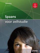 Prisma Taaltraining - Spaans voor zelfstudie