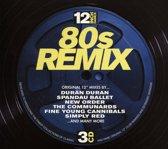 12 Inch Dance: 80s Remix