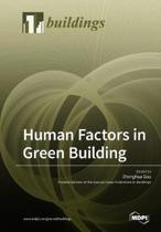 Human Factors in Green Building