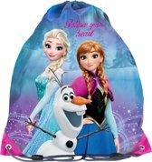 Disney Frozen Sisters - Gymbag - 38 x 34 cm - Multi