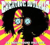 Creative Outlaws: US Underground 1962-1970