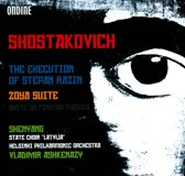 Shostakovich: Stepan Razin