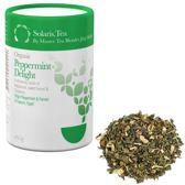 Solaris Tea Solaris Biologische Pepermunt Thee - losse thee (50 gram)
