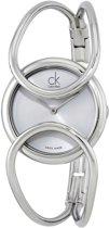 Calvin Klein K4C2M116 horloge dames