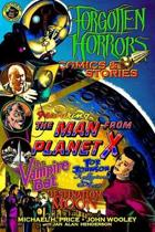 Forgotten Horrors Comics & Stories