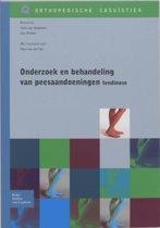 Orthopedische Casuistiek - Onderzoek en behandeling van peesaandoeningen Tendinose