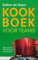 Kookboek voor teams