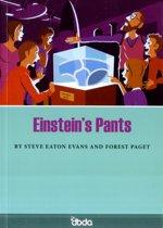 Einstein's Pants