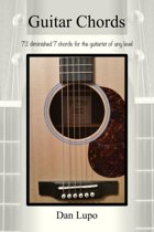 Guitar Chords - Diminished 7 Chords