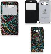 Samsung Galaxy Grand Prime Hoes Vormen met Venster