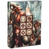 Age of Sigmar Dice: Beasts of Chaos