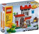 LEGO Bouwset Riddertijd - 5929