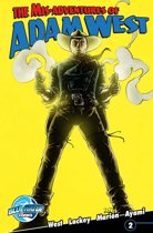 Misadventures of Adam West #1: Volume 1