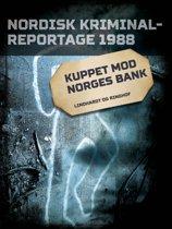 Kuppet mod Norges Bank