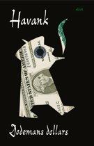 De Schaduw 27 - Dodemans dollars