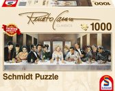 Puzzel Renato Casaro Invitation 1000 stukjes