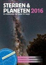 Sterren & Planeten 25 - Sterren & Planeten 2016