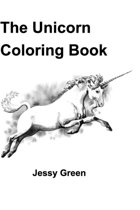 The Unicorn Coloring Book