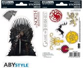 GAME OF THRONES - Stickers