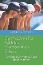 Optimization for Athletes