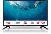Sharp Aquos LC-32HI5232E tv 81,3 cm (32'') HD Smart TV Wi-Fi Zwart