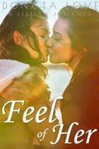 Feel of Her: A Lesbian Romance