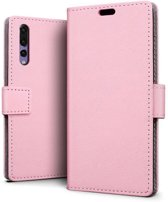 Huawei P20 Pro Wallet Case - Roze