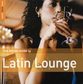 Rough Guide To Latin  Lounge/W