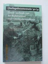 OORLOGSDOCUMENTATIE 40-45. (DERDE B
