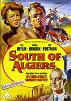 South Of Algiers (import) (dvd)