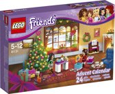 LEGO Friends Adventskalender 2016 - 41131