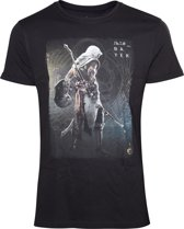 Assassin s Creed - Bayek Men s T-shirt - XL