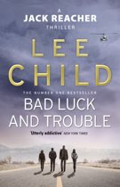 Boekomslag van 'Bad Luck And Trouble'