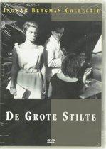 Grote Stilte, De (dvd)