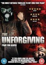 Unforgiving (dvd)