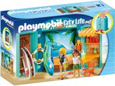 PLAYMOBIL Speelbox Surfshop  - 5641