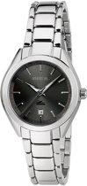 Breil TW1614 horloge dames - zilver - edelstaal
