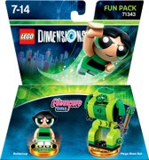 LEGO Dimensions - Fun Pack - Powerpuff Girls: Buttercup (Multiplatform)