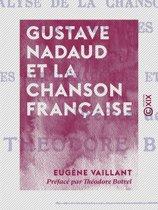 Gustave Nadaud et la chanson française