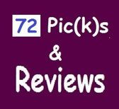 Photography: 72 Pic(k)s and Reviews