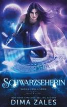 Schwarzseherin