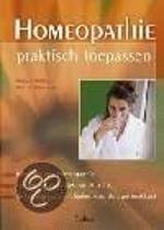 Homeopathie Praktisch Toepassen