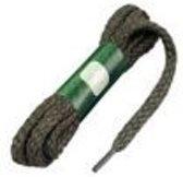 Bata Sigrafil® veters - maat 120 cm - zwart