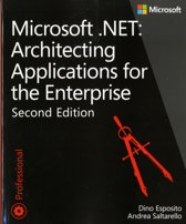Architecting Applications for the Enterprise,