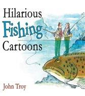 Hilarious Fishing Cartoons